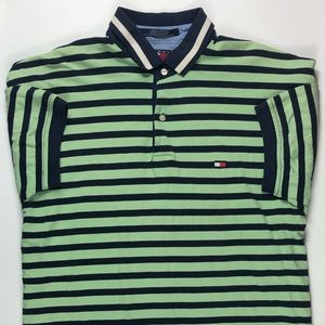 Tommy Hilfiger Large Polo